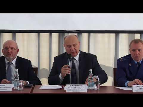 О состоявшихся публичных обсуждениях результатов правоприменительной практики Управления за I квартал 2018 года в Астрахане