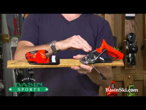 Rossignol FKS 140 XL and  XXL Ski Binding 2014 Review