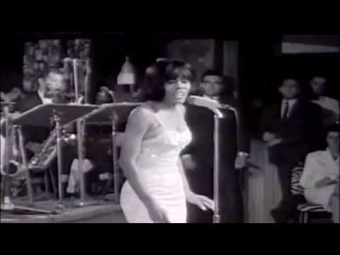 Dionne Warwick - Anyone Who Had A Heart, Live 1964