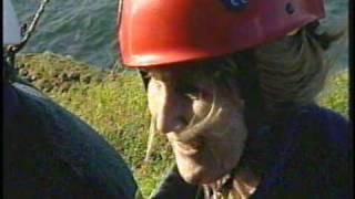 preview picture of video 'Hidden coast of Exmoor 2'