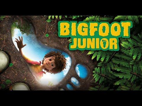Kids N Fun Video Bigfoot Junior