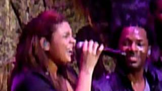 Jordin Sparks Performing  I'll Be Home For Christmas (Part 2) Jingle Ball '09