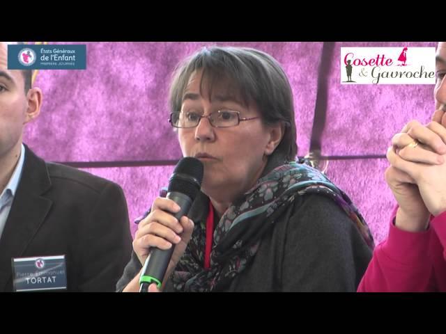 video 11 - Isabel SANTOS MALSCH, présidente de la Fédération des Familles de France du Rhône