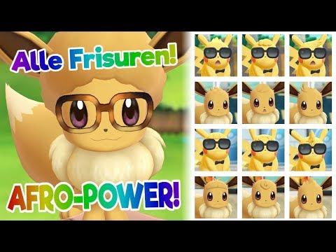 How To Get Super Secret Afro Pokemon Let S Go Pikachu Eevee