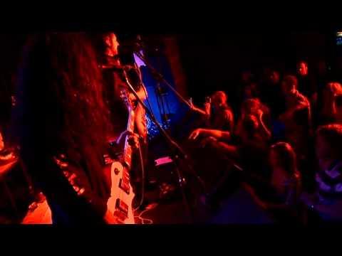 TORCH LE MONDE - Dear Mary Jane (Live)