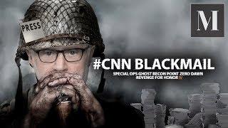 The CNN Skirmishes | Meme Insider Collaboration