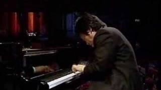 Sunwook Kim -Brahms piano concerto #1 Movt III. (part 1/2)