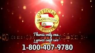 Branson Missouri Commercial Video