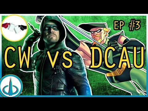 Arrowverse vs DCAU & Scooby-Doo Meets Batman...Again | 12th Level Intellects EP #3
