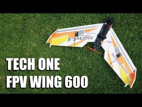 techone-fpv-600-wing