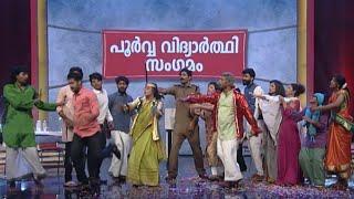 Nayika Nayakan I Classmates performance of  Nayika Nayakanmaar I Mazhavil Manorama