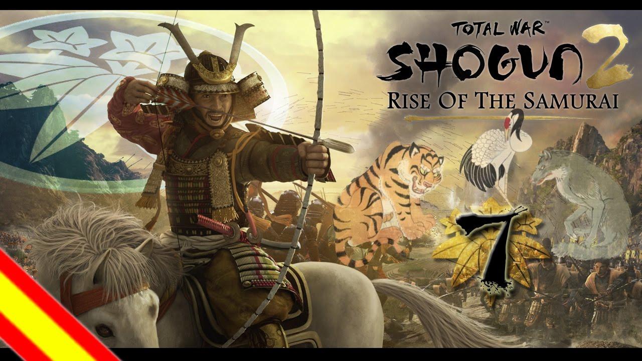Ver Shogun 2 El Nacimiento del Samurai – Capitulo 7 – Clan Minamoto – Muy Dificil [ Español Spanish ] en Español Online
