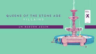 Un-Reborn Again (Audio) - Queens of the Stone Age  (Video)