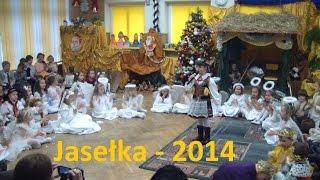 preview picture of video 'Jasełka 2014 - Jasło, Przedszkole nr 10 -  (HD)'