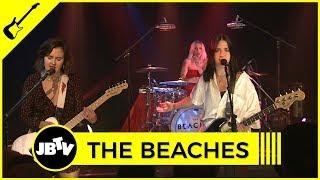 The Beaches   T Shirt   Live @ JBTV