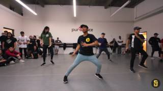 Syndicate Monthly Workshop | Teej Medallo | January 21, 2017