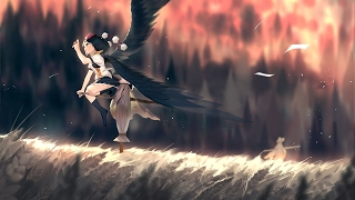 {384.2} Nightcore (4lyn) - Shadow Valley (with lyrics)
