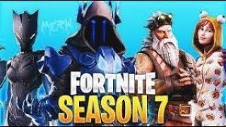 Fortnite Season 7 Huge Announcement