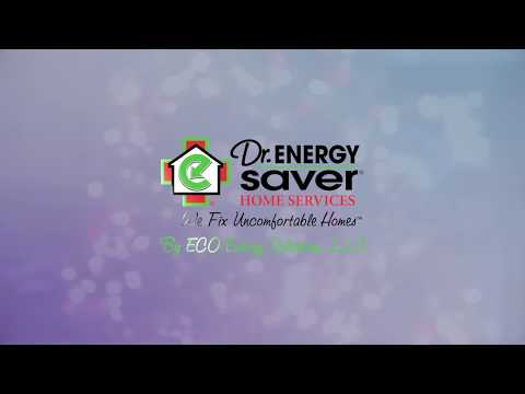 From Our Dr. Energy Saver Family to Yours, Have a Safe, Warm, Happy Holiday Season!