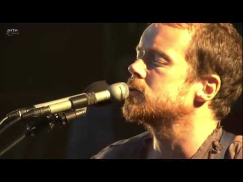 Damien Rice - 9 Crimes (violent Version)