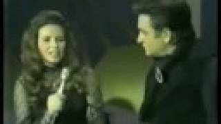 Johhny Cash & June Carter: The Loving Gift