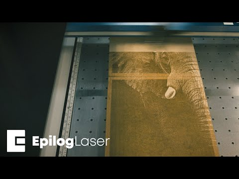 Discover the Epilog Fusion Pro