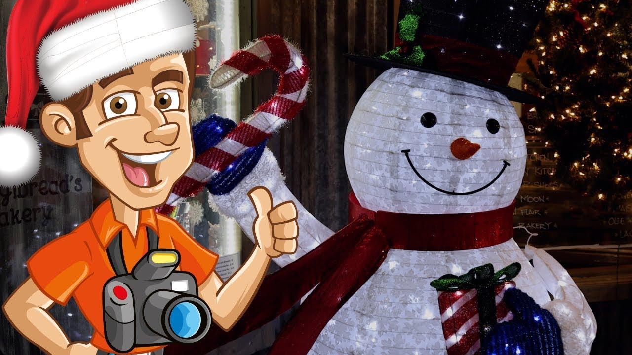 Christmas in Mount Dora