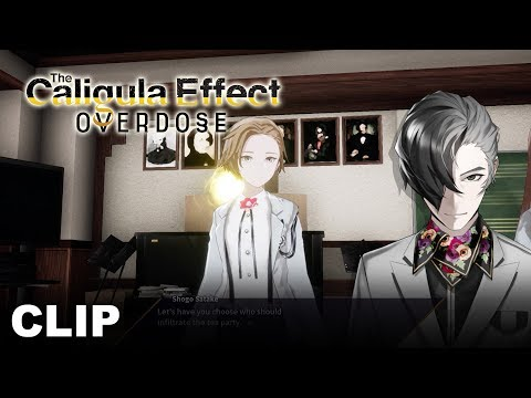 The Caligula Effect: Overdose - Me Me Me Me Me! Clip (PS4, Nintendo Switch, Steam) thumbnail