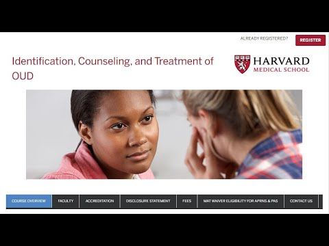 Free Online Medical Courses with Certificates By Harvard Medical ...