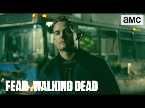'We Are Not Going Anywhere' Talked About Scene Ep. 402 | Fear the Walking Dead Thumbnail