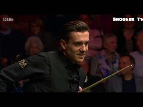 Funny side of snooker part 1