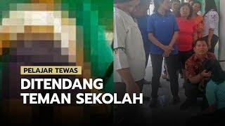Seorang Siswa SMP di Medan Tewas setelah Ditendang dengan Lutut di Ulu Hati oleh Temannya Sendiri