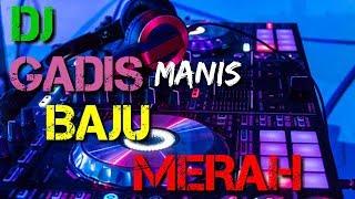 DJ Gadis Manis Baju Merah _ Dj Enak Di Dengar ( Animasi Dance ) Terbaru 2019