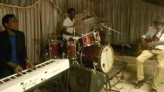 HHP Tswaka by Pogulated Sounds
