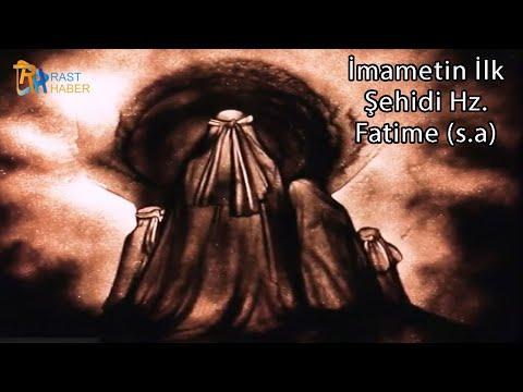 İmametin İlk Şehidi Hz. Fatime (s.a)