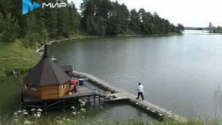 Как организовать платную рыбалку на пруду