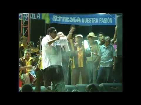 El Viejo Miguel -  En El Copey Poncho Zuleta & El Cocha...