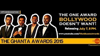 The Ghanta Awards 2015  Full Episode