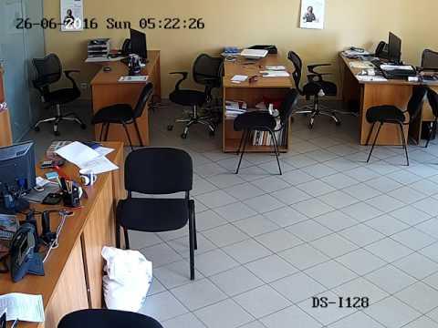 DS-i128 днем офис
