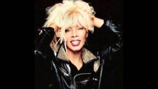 Donna Summer What is It You Want (Rare Remix) by Jandry