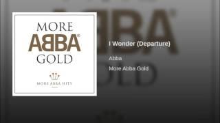 I Wonder (Departure)