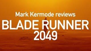 Blade Runner 2049 reviewed by Mark Kermode