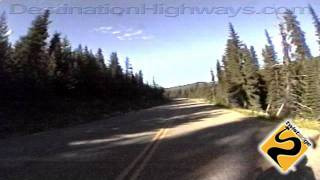 Vernon-Nakusp Hwy 6 (DH2) - The Kootenays / Hot Springs / Nelson
