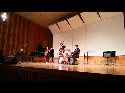 Combo Performance at CSUS. 