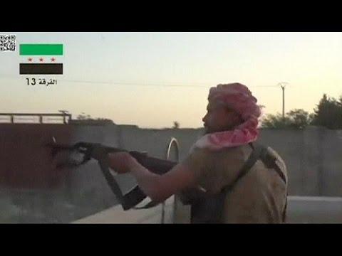 Siria: 176 muertos en la ofensiva del grupo Estado Islámico en Al Hasaka