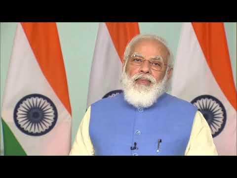 PM Shri Narendra Modi inaugurates VAIBHAV Summit via video conferencing