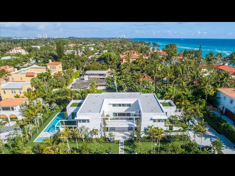 Download Palm Beach Luxury Real Estate - Mansions in Florida - 111 Atlantic Avenue Mp4 HD Video and MP3