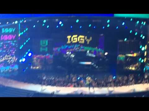 TI/IGGY (EW)