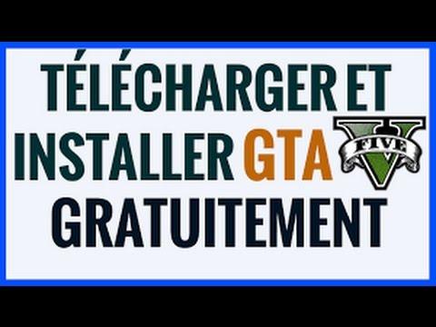 comment installer directx gta 5