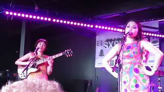 Otoboke Beaver At SXSW 2019